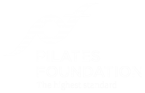 Pilates Foundation logo